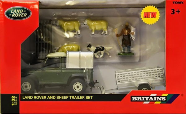 Land-Rover-And-Sheep-Trailer