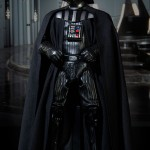 DARTH VADER DELUXE - STAR WARS EPISODE VI: RETURN OF THE JEDI - 1:6 SCALE FIGURE