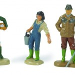Britains Farming Family 1:32