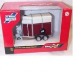 Britains Ifor Williams Horse Trailer