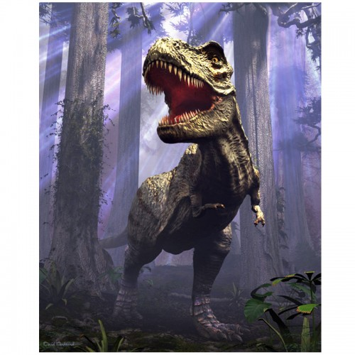 T Rex Picture