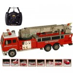RC Fire Engine HE 118