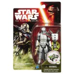 Captain Phasma Star Wars Action Figure