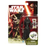 Kylo Ren Star Wars Action Figure