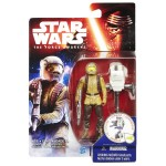 Resistance Trooper Star Wars Action Figure