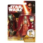 Sarco Plank Star Wars Action Figure