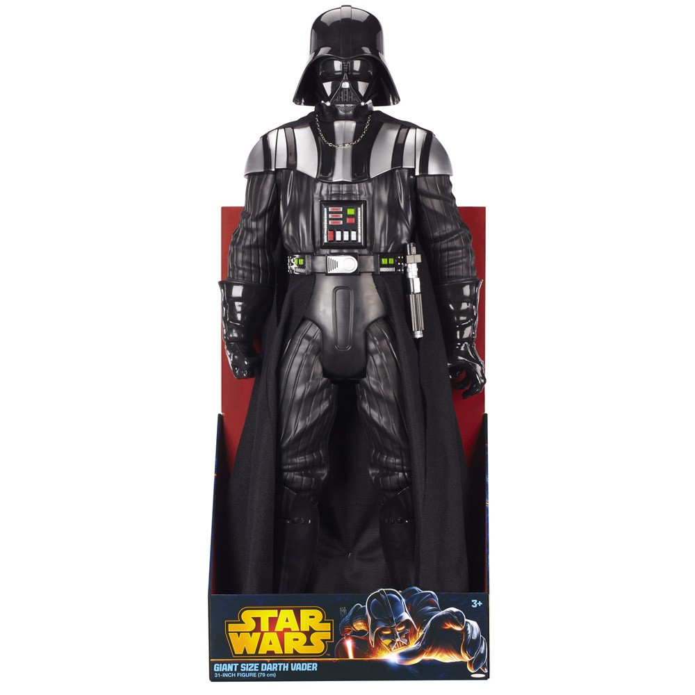 Darth Vader Star Wars Figure