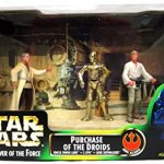 POTF Purchase of the droids