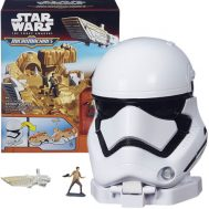Star Wars Stormtrooper Micromachine