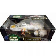 Star Wars Y-Wing Fighter