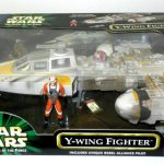 Y-Wing fighter 2