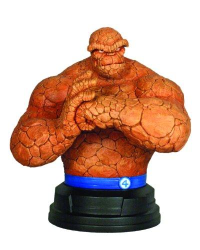 The Thing Mini Bust